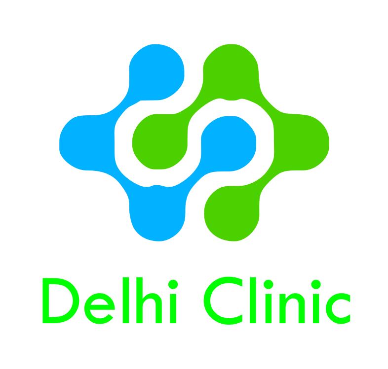 DELHI CLINIC - logo