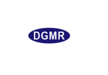 Dgmr Engg Works - logo