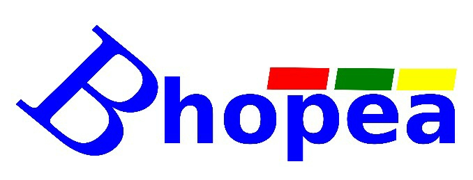 bhopea - A HOPE Towards Unity - logo