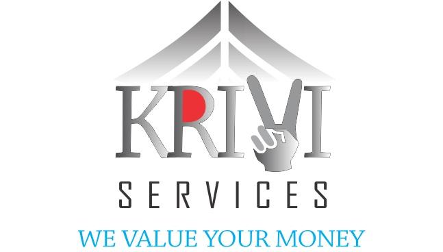 Krivi Services - logo