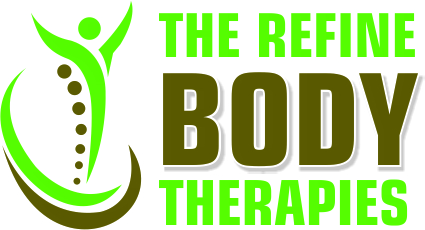 The Refine Body Therapies - logo