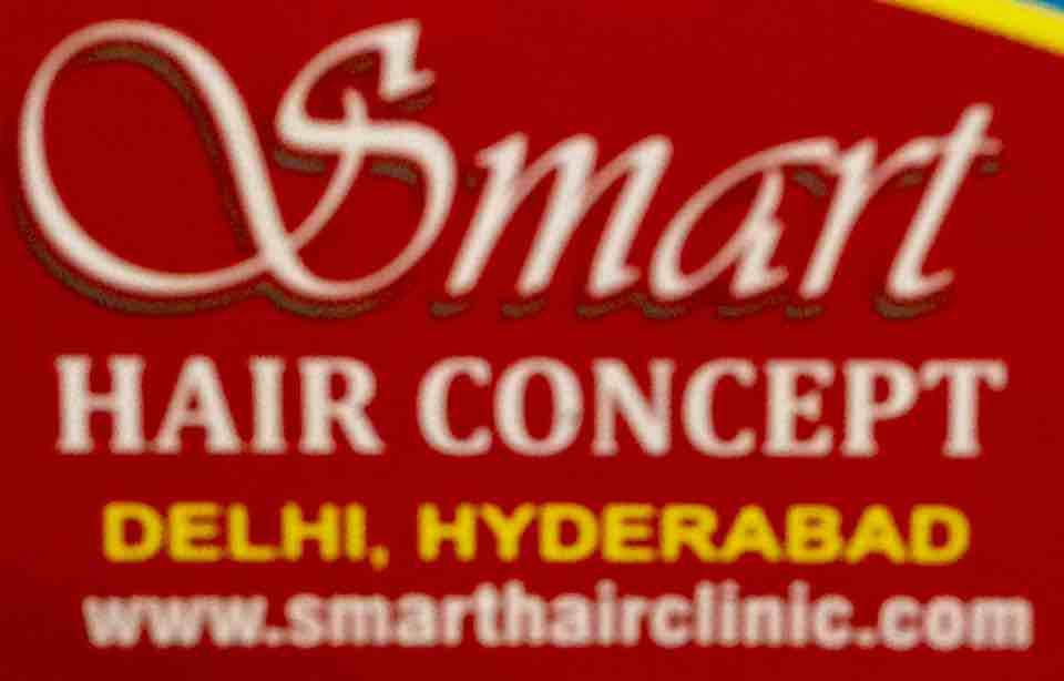 Smart Hair Concept