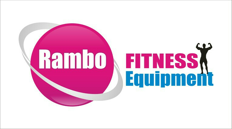 Rambo Fitness Equipment  - logo