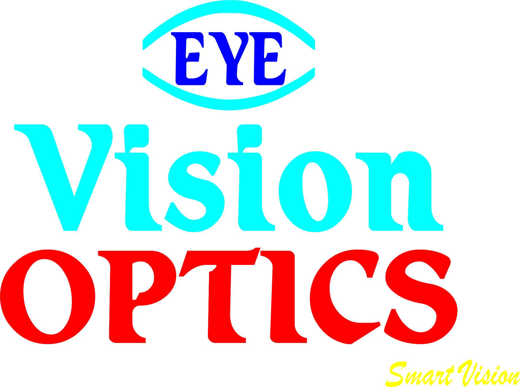 Eye Vision Optics - logo
