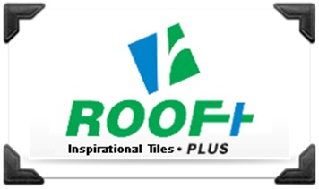 Roof Plus - logo