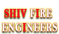 Shiv Fire Engineers - logo