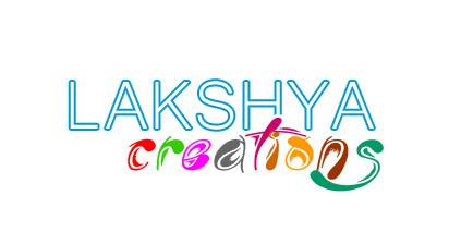 Lakshya creations - logo