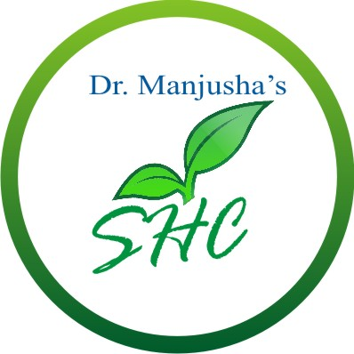 Sanjivani Health care - logo