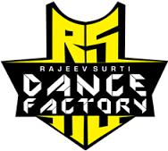 Rajeev Surti Dance Factory