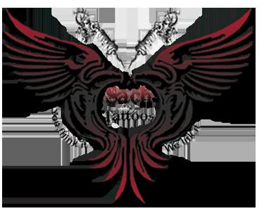 Sach Tattoos - logo