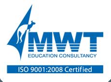 Mwt Education Consultancy - logo