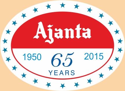 Ajanta Toothbrush - logo