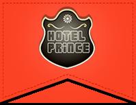 Hotel Prince & Resort - logo
