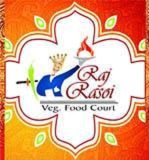 Raj Rasoi - logo