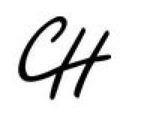 Communication House - logo