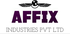 Affix Industries private limited  - logo