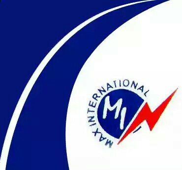 Max International Training & Testing Center - logo