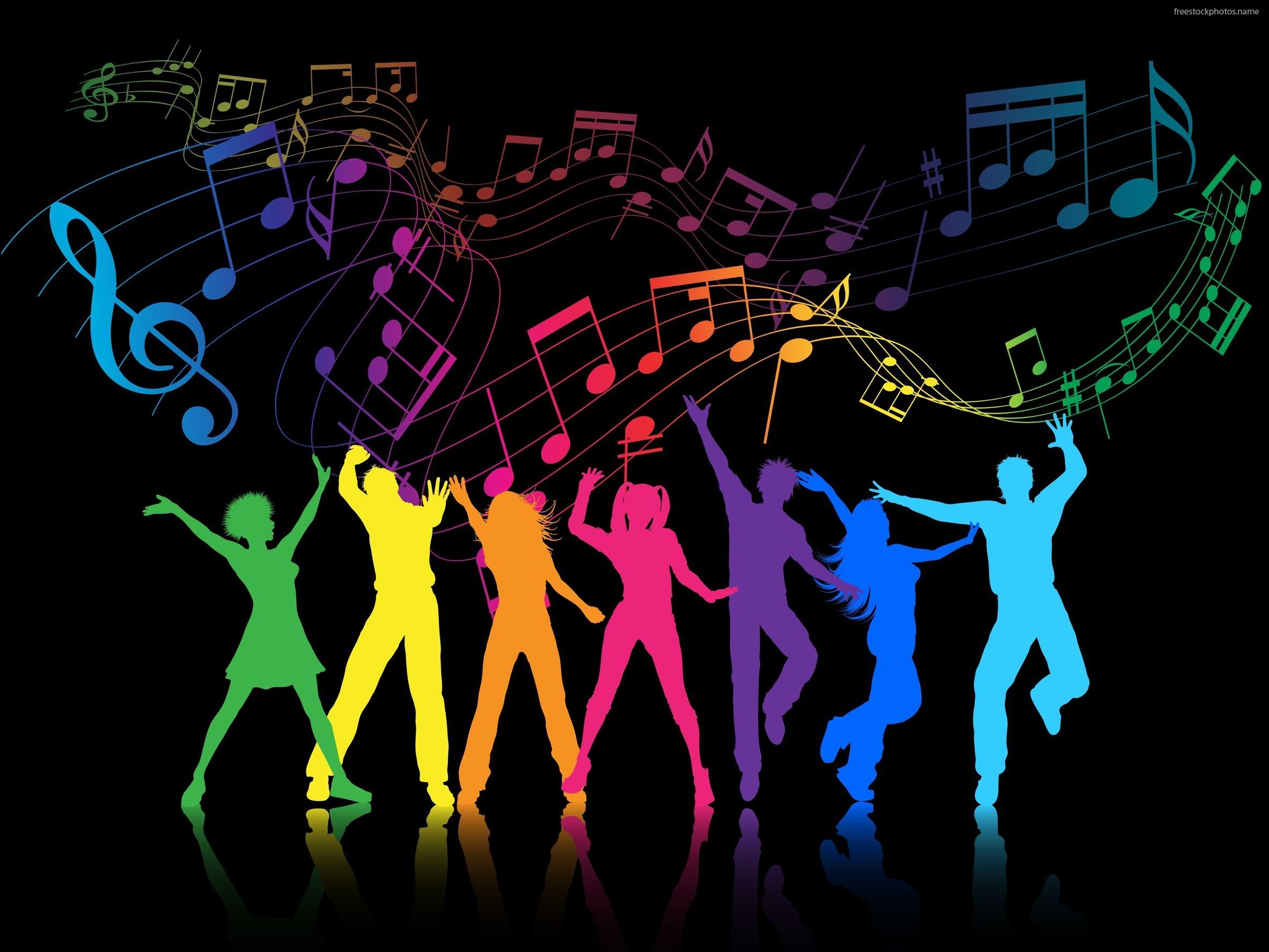 Dance Floor Studios - logo