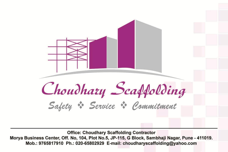 Choudhary Scaffolding