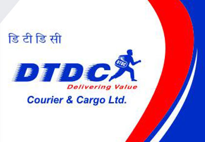 DTDC COURIER & Cargo Ltd. - logo