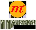 M M Autoplast - logo