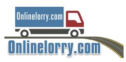 Online Lorry.Com - logo