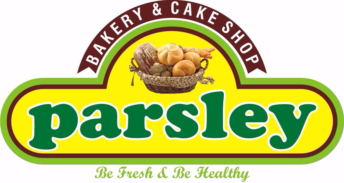 PARSLEY CAKES