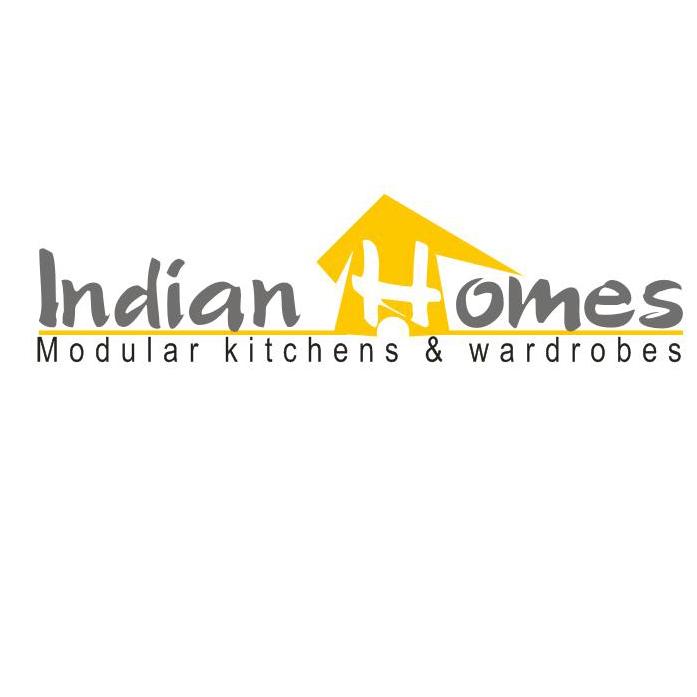 Indian Homes - logo