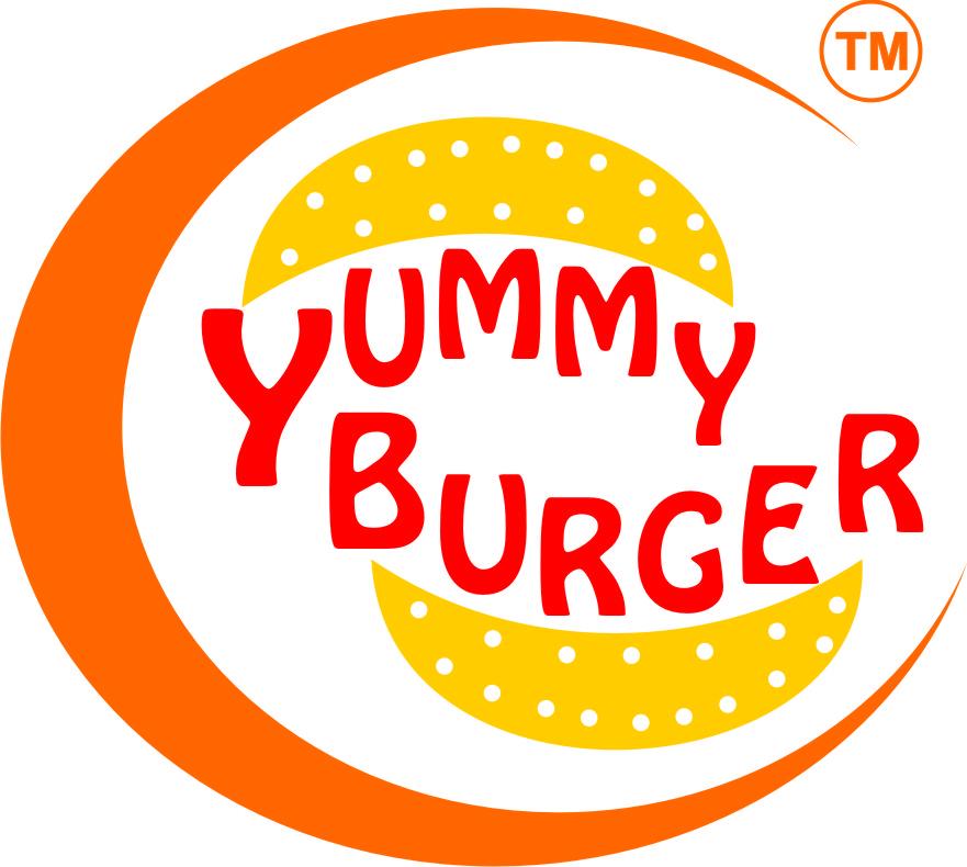 Yummy Burger - logo
