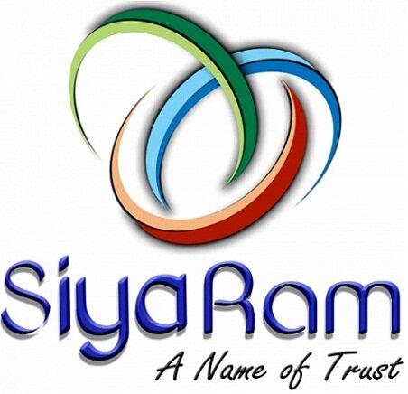 SiyaRam Broadband Services - logo