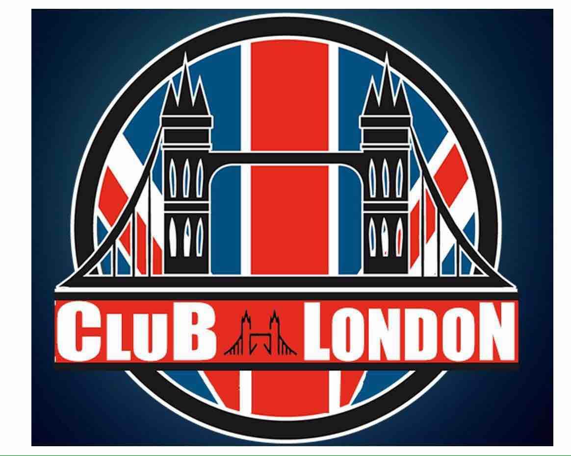 Club London saket New delhi - logo