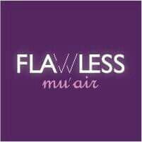 Flawless MU Air - logo