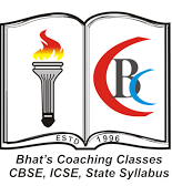 Bhats Coaching Classes