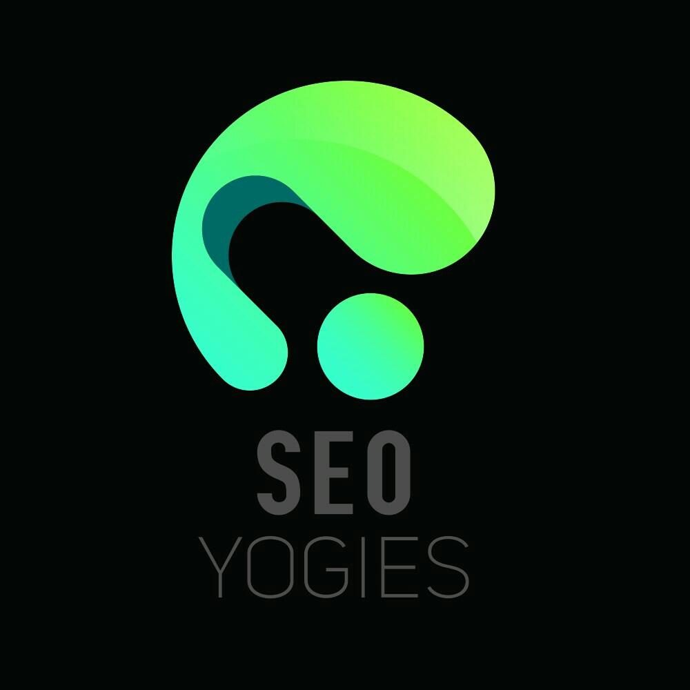 SEO Yogies - logo