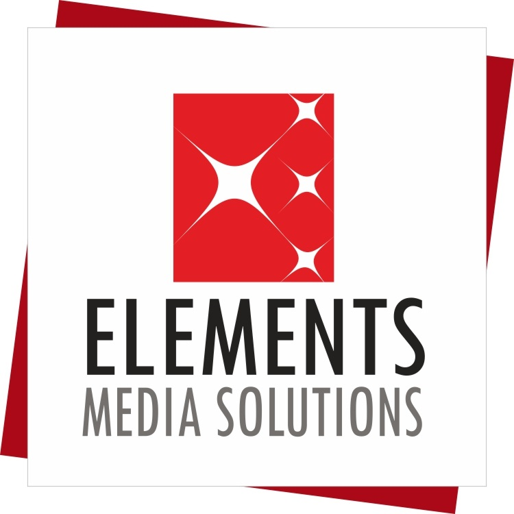 Elements Media Solutions - logo