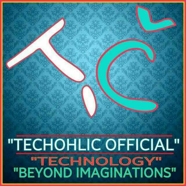 Techohlic - logo
