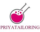 Priya Tailoring Institute - logo