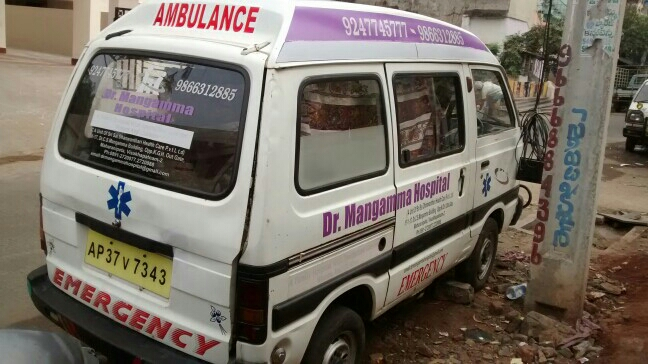 Grace Ambulance Services