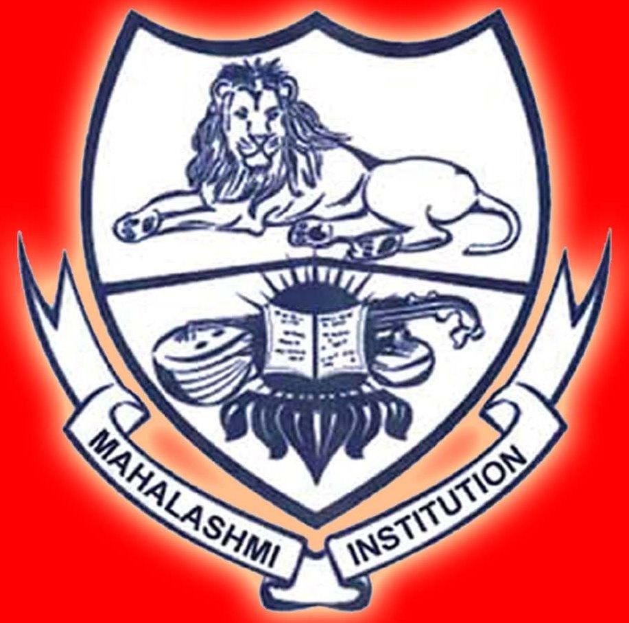 Mahalashmi Vidhya Mandhir - logo