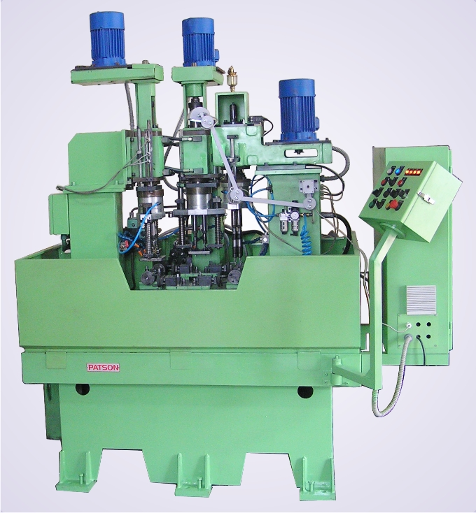 Patson Machine Pvt Ltd