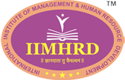 IIMHRD (International Institute of Management & Human Resource Development - logo