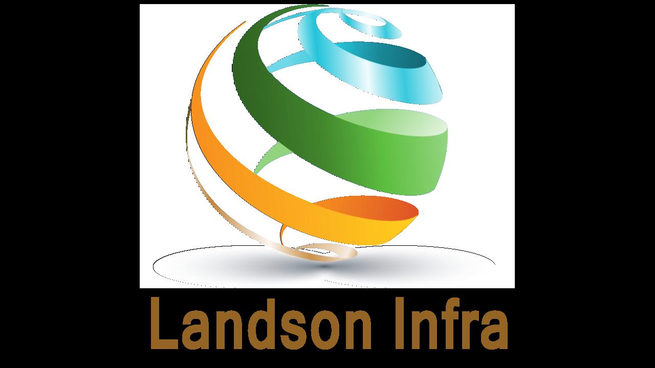Landson Infra - logo