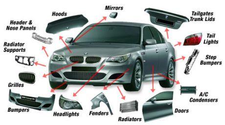 Ajay Car Accessories - logo