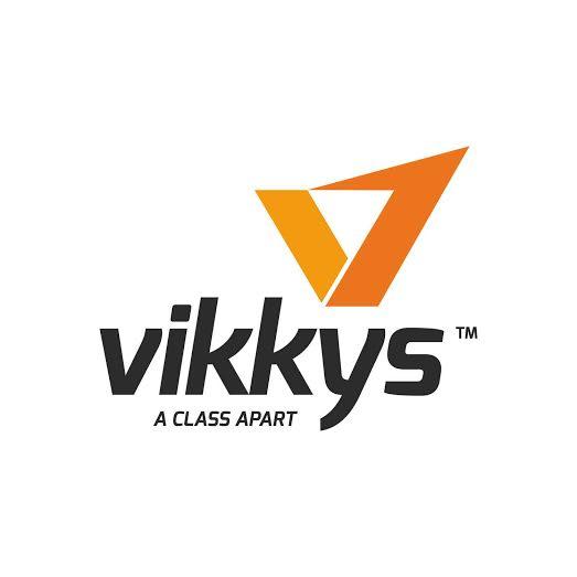 Vikkys - logo