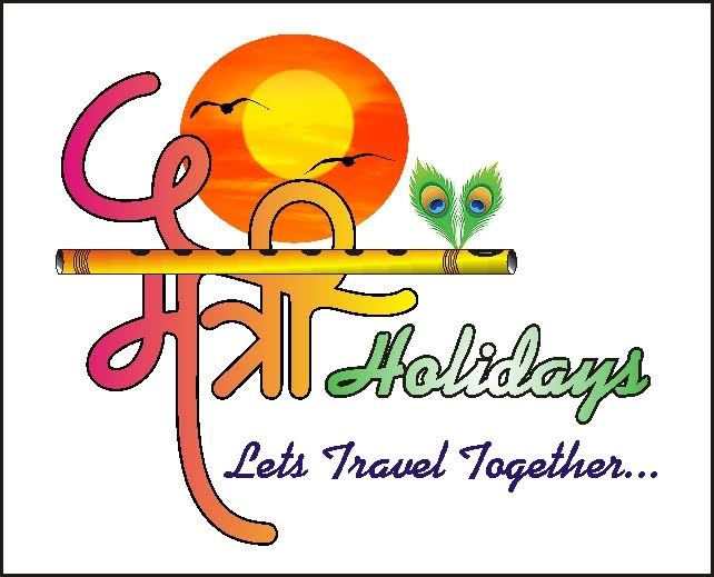 Maitri Holidays - logo