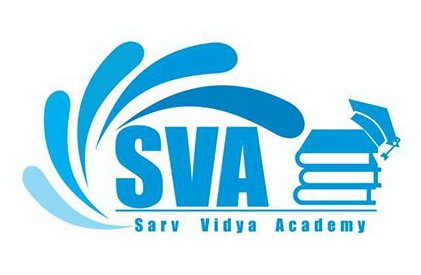 Sarv Vidya Academy - logo