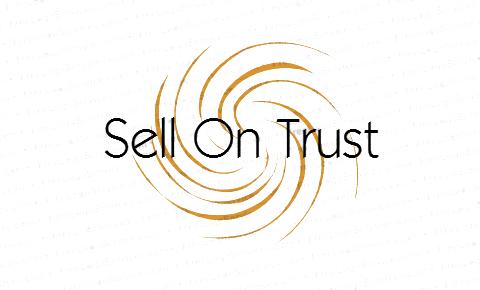 SELL ON TRUST