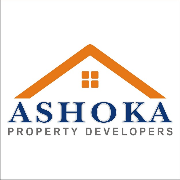 Ashoka Property Developers - logo