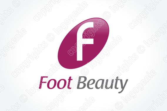 Foot Beauty - logo