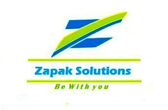 zapaksolutions.com - logo